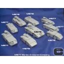 M577 Armoured Company Boxset 1