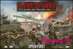 Flames of War Angebot Fantasy In