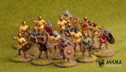 Agema Miniatures rep Rome