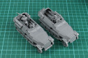 Bolt Action - SdKfz 251 Ausf C Hanomag