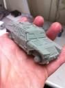UAMC JRAB FAV (Jack Rabbit Fast Attack Vehicle)