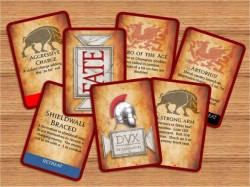 Dux-Cards