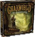 Gearworld Steampunk Brettspiel 1
