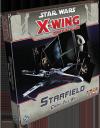 X-Wing Starfield 1