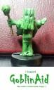 Gav Fry's goblin Shaman