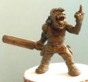 Kev White's Goblin