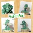 Mark Cragg's goblin