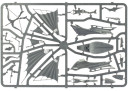 Himmelssegler von Lothern Gussrahmen 1