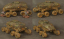 15mm Stannis Iguana all terrain combat vehicle