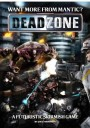 Warpath Dead Zone Cover