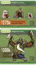 Myth Kickstarter Stretch Goals 5