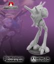 Robotech Zentraedi Armada Preview