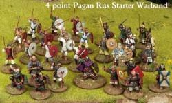 Pagan-Rus-Starter-Warband