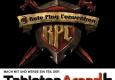 Die Tabletop Area der diesjährigen RPC nimmt weiter Gestalt an.