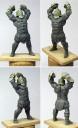 Arena Rex Micon Sculpt
