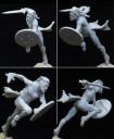 Arena Rex Noxius Sculpt