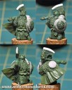 28mm Green Zwerg