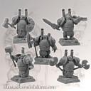 Dwarves Steam Guard set