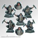 Dwarf Miner #4