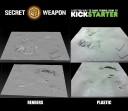 Battle Board Kickstarter Preview