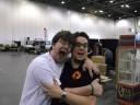 Salute 2013 Mantic Games armer Redakteur