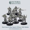 Victoria Lamb Penal-Guard