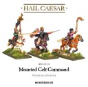 Mounted Celt Command 1