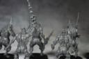 Warhammer - Chaosdämonen Nurgle Seuchenhüter