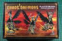 Warhammer - Chaosdämonen Nurgle Seuchendrohnen