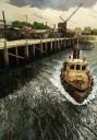 Watchdog - Coastline Railroad