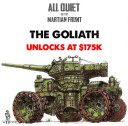 All quiet Goliath 1