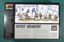 Bolt Action - Soviet Infantry