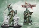 Hell Dorado Templar Squires