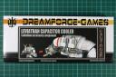 Dreamforge Games - Leviathan Crusader