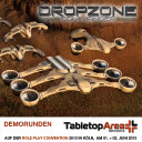 Dropzone Commander Promo