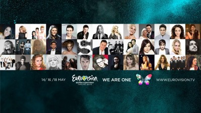 Eurovision Song Contest_EBU Respective broadcasters