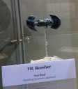 TIE Bomber Preview