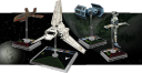 X-Wing Ships Wave 3