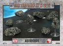 Battlefield in a Box Asteroids 1