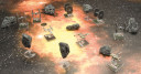 Battlefield in a Box Asteroids 2
