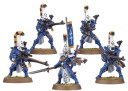 Warhammer 40.000 - Asuryans Jäger