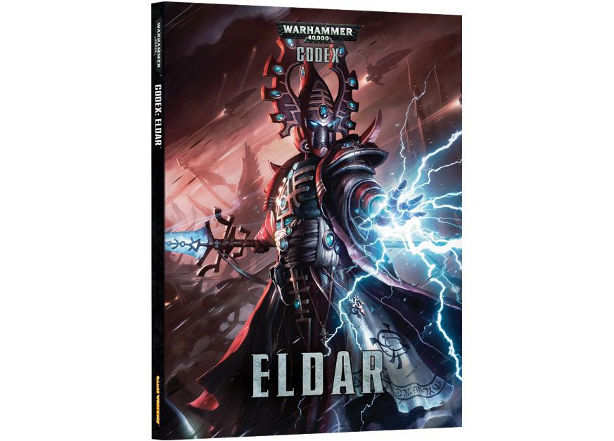 Кодекс Dark Elves Warhammer Скачать