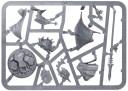 Warhammer 40.000 - Eldar Runenprophet