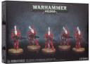 Warhammer 40.000 - Phantomdroiden / Phantomwache