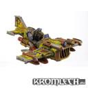 Kromlech Orks Spitfire 2