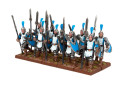 Basilean Men at Arms Kings of War