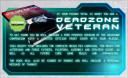 Deadzone Compendium 1 Veteran