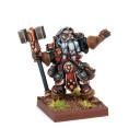 Kings of War J'zik Gearlund
