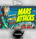 Mantic Games Mars Attacks