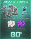 Robotech 80 Unlocked